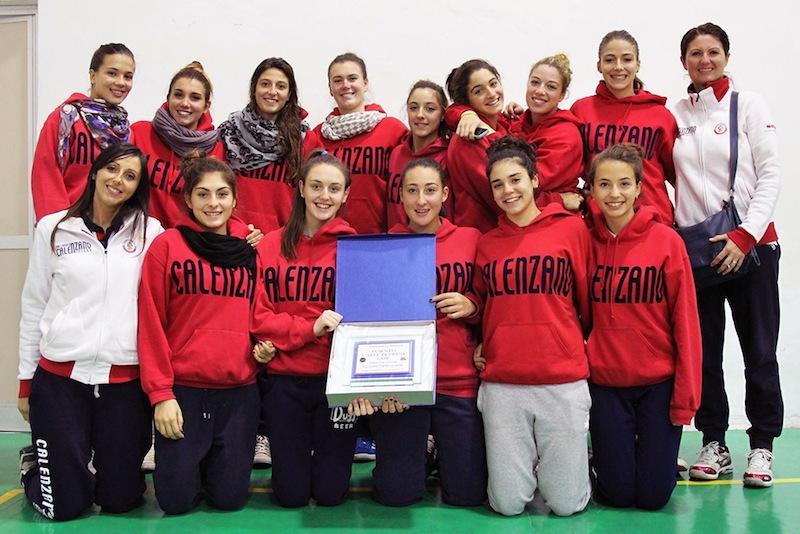 U18: buona prestazione alla Petrini Cup