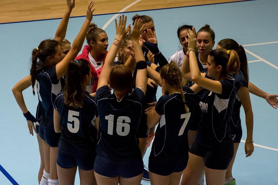 Il programma della settimana del Calenzano Volley